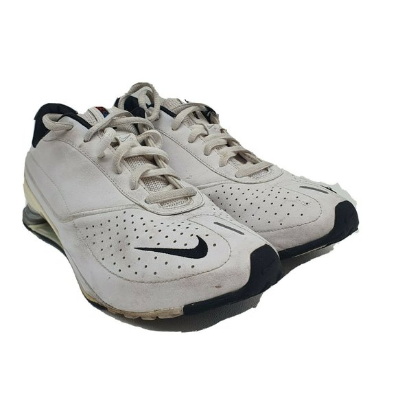 Nike Shox Pursuit SL Running Sneakers Shoes 31658